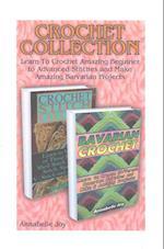 Crochet Collection af Annabelle Joy
