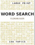 Word Search - 100 Topics