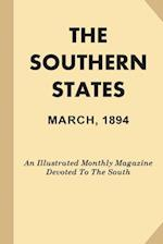 The Southern States, March, 1894