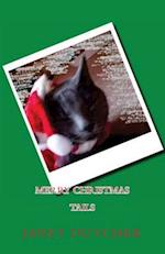 Merry Christmas Tails
