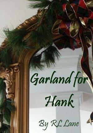 Bog, paperback Garland for Hank af Rl Lane