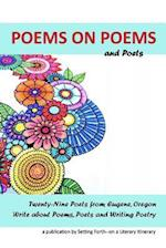 Poems on Poems (and Poets)