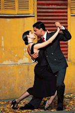 A Couple Doing the Tango in Buenos Aires Dance Journal