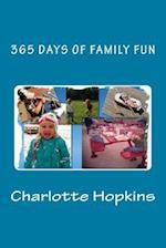 365 Days of Fun