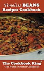 Timeless Beans Recipes Cookbook