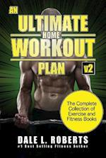 An Ultimate Home Workout Plan