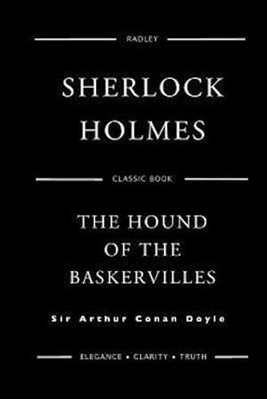Bog, paperback The Hound of the Baskervilles af Arthur Conan Doyle