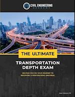 The Ultimate Transportation Depth Exam af Isaac Oakeson Pe