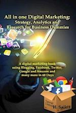 All in One Digital Marketing