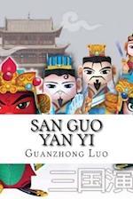 San Guo Yan Yi