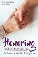 Honoring Aging Parents