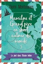 Mamilou Et Grand-Pere En Short Autour Du Monde - 3