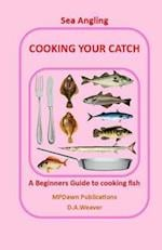 Sea Angling Cooking Your Catch