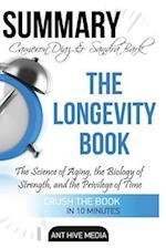 Summary Cameron Diaz & Sandra Bark's the Longevity Book