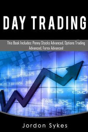 Bog, paperback Day Trading af Jordon Sykes