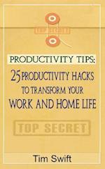 Productivity Tips af Tim Swift