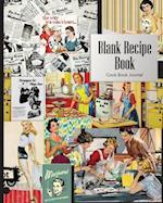 Kitchen Recipe Journal