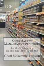Supermarket Management Practices
