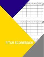 Pitch Scorebook