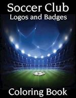 Soccer Club Logos and Badges