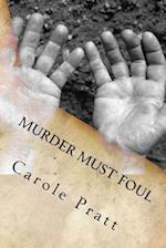 Murder Must Foul
