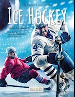 Icehockey - The Cool Board Game