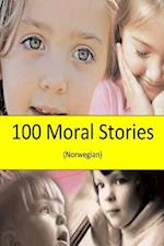 100 Moral Stories (Norwegian)