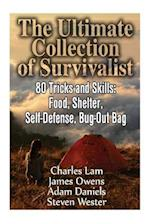 The Ultimate Collection of Survivalist