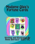 Madame Olga's Fortune Cards