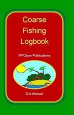 Coarse Fishing Logbook