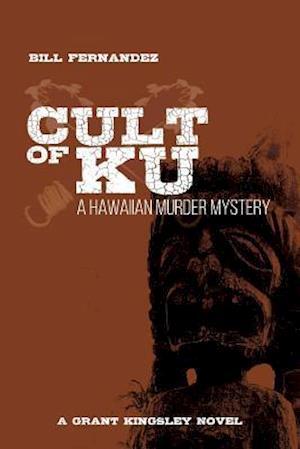 Bog, paperback Cult of Ku af Bill Fernandez