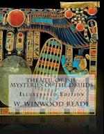 The Veil of Isis; Mysteries of the Druids