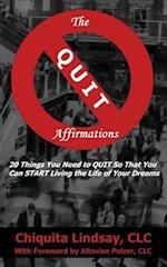 The Quit Affirmations