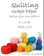 Quilt Graph Paper