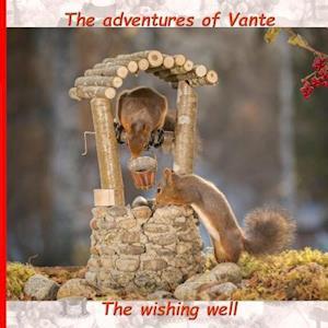 Bog, paperback The Adventures of Vante af MR Geert Weggen