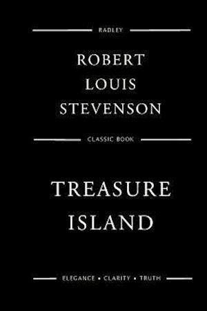 Bog, paperback Treasure Island af MR Robert Louis Stevenson