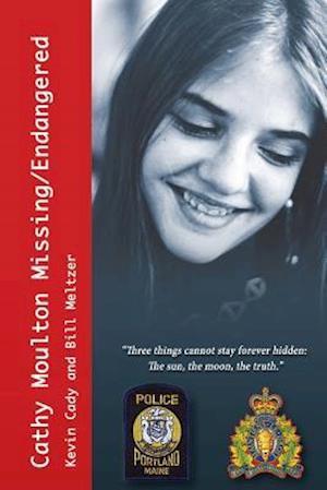 Bog, paperback Cathy Moulton Missing & Endangered af Kevin J. Cady