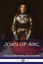 Joan of Arc (Illustrated)