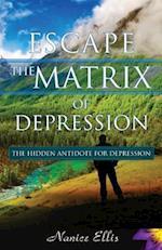Escape the Matrix of Depression af Nanice Ellis