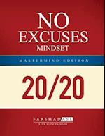 The No Excuses Mindset