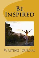 Be Inspired af Tomi Rues