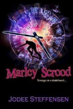 Bog, paperback Marley Scrood af Jodee Steffensen