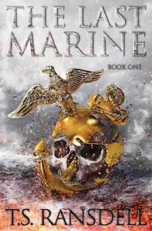 Bog, paperback The Last Marine af T. S. Ransdell