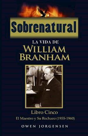 Bog, paperback Sobrenatural af Owen Jorgensen