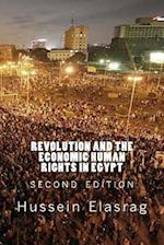 Revolution and the Economic Human Rights in Egypt