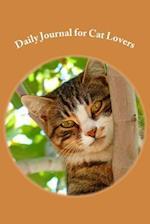 Daily Journal for Cat Lovers af Pamela Garcia