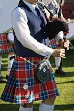 Scottish Bagpiper Journal