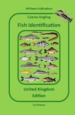 Coarse Fish Identification United Kingdom