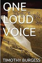 One Loud Voice