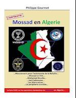 Mossad En Algerie af Philippe Gourmet